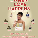 When Love Happens Posters